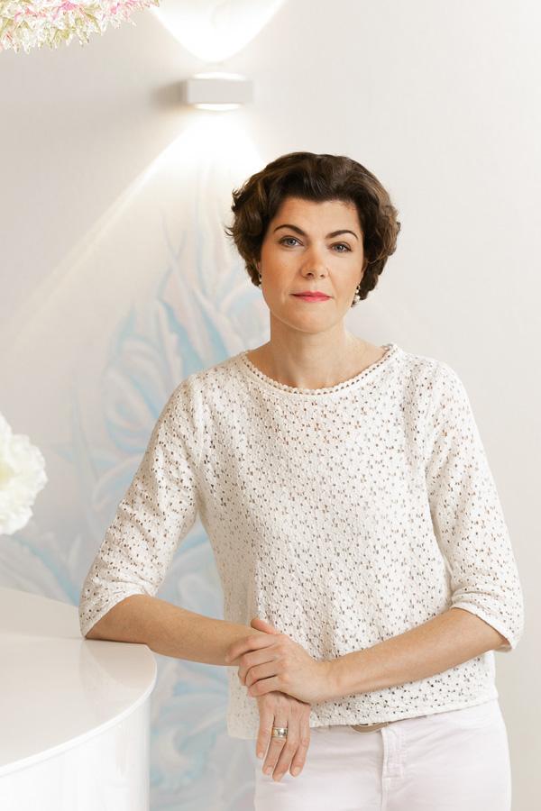Dr. Stephanie Ortner
